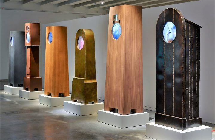 עוסק בזמן, סדרת 'זמן אמיתי', 2009