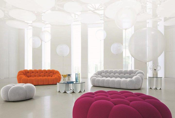 קולקציית Bubble