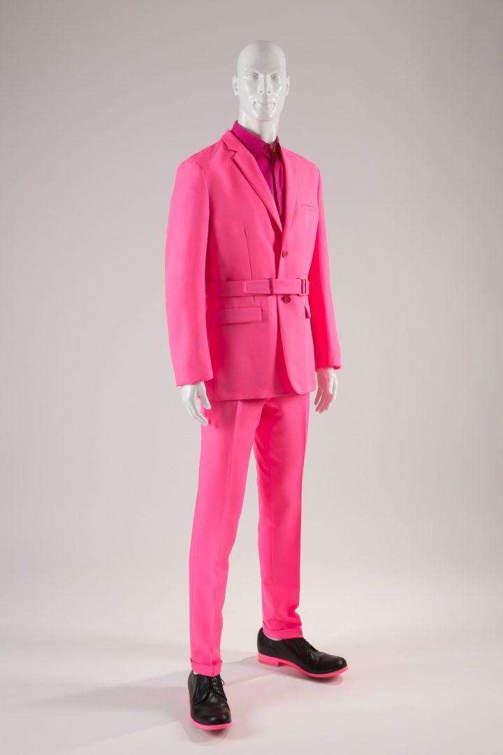 לא לנשים בלבד, חליפה של ג'יל סנדלר, 2011