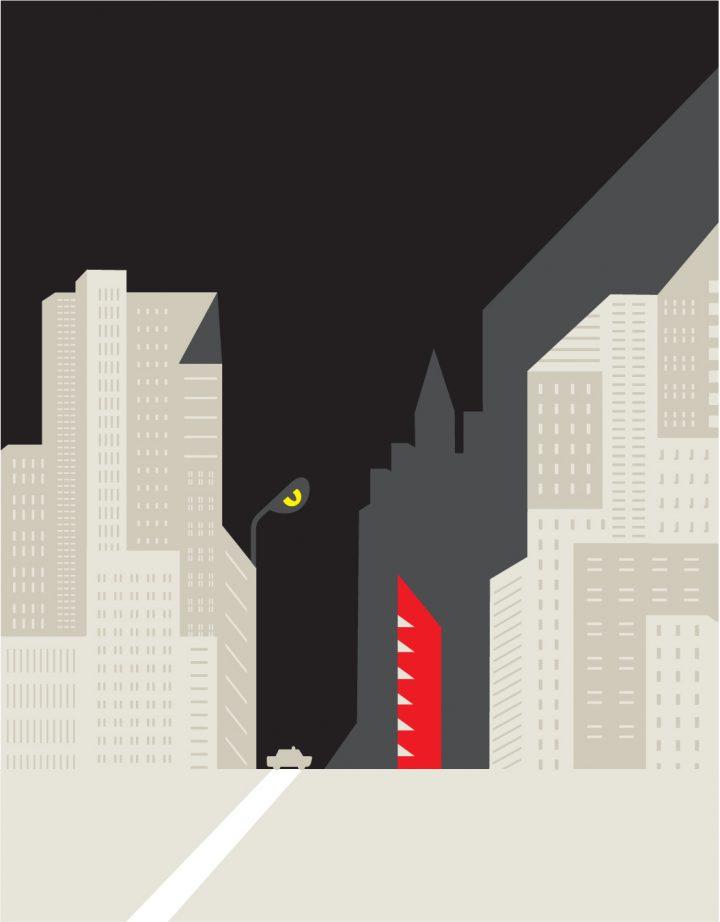 הזאב מוול סטריט לאמפייר