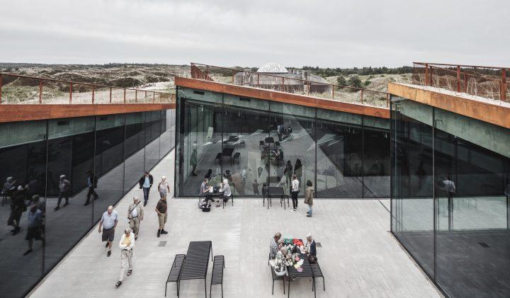המוזיאון הימי באלסינור