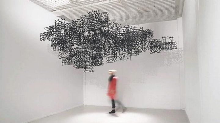 העבודת של אנה מלסובסקי, לא נכנסה לרשימה אבל הצליחה להרשים