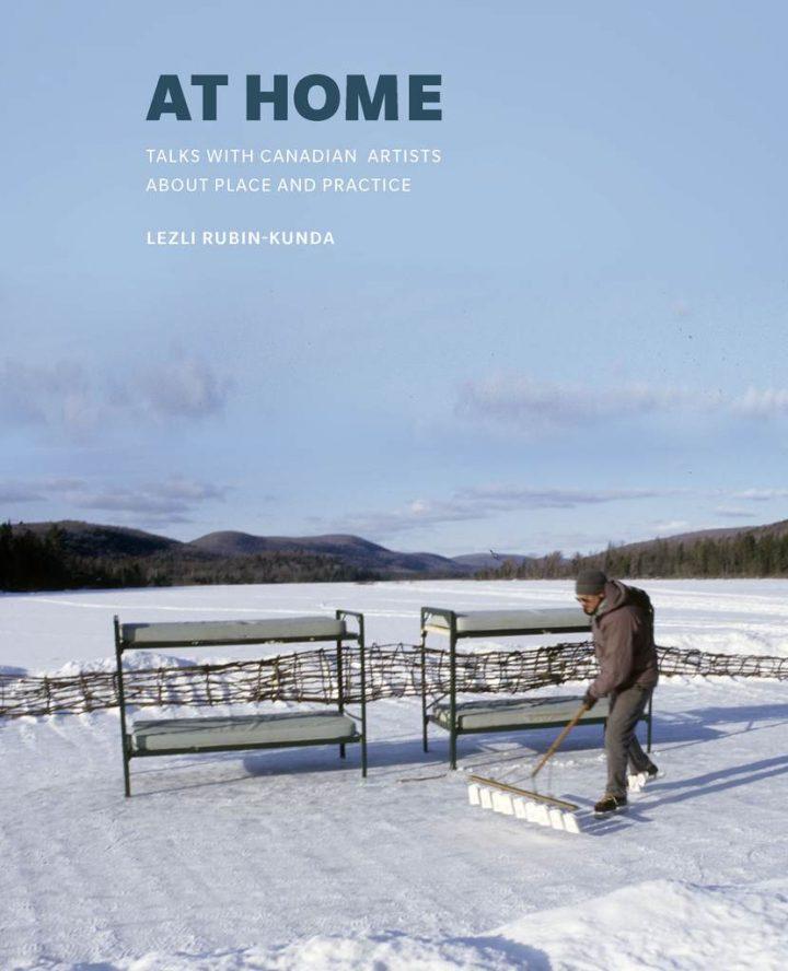 הספר At Home