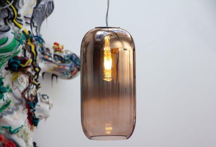 גוף תאורה מבית BIG IDEA