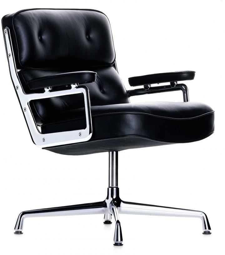 הכיסא של דון, העיצוב של צ'ארלס וריי אימס