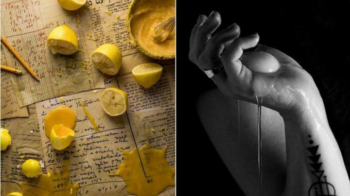 חלמון - צהוב, מאיה דרין