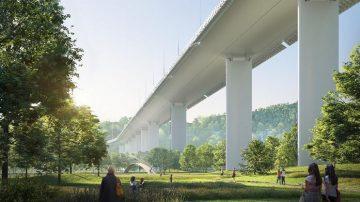 הגשר החדש של רנזו פיאנו