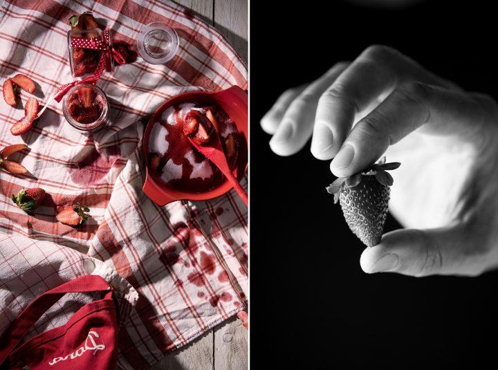 תות - אדום, תום פרנץ
