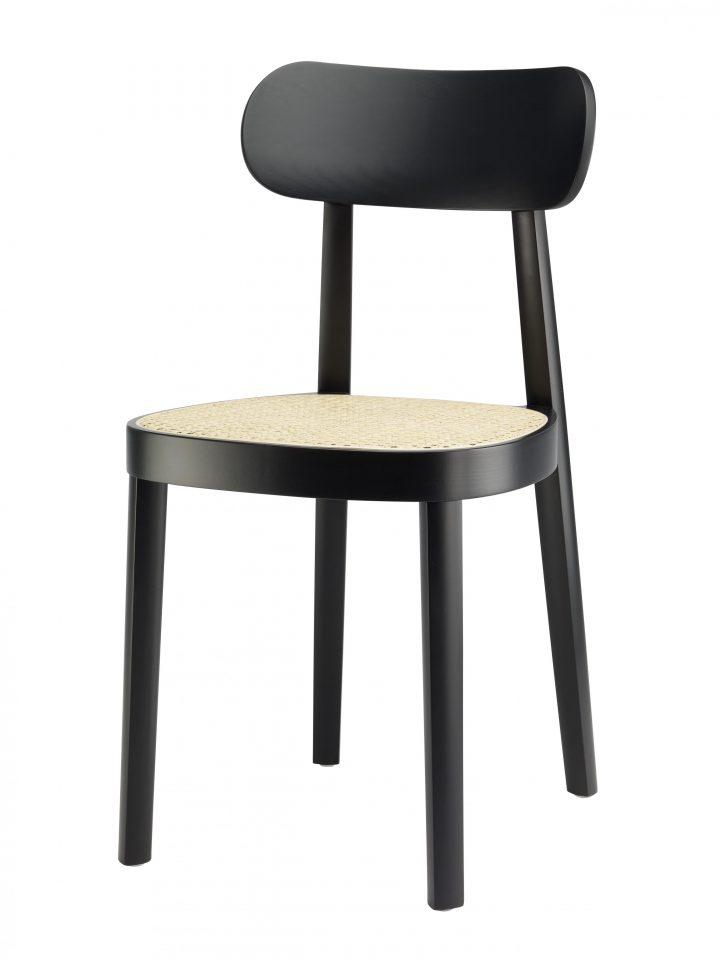 כסא 118 למותג THONET