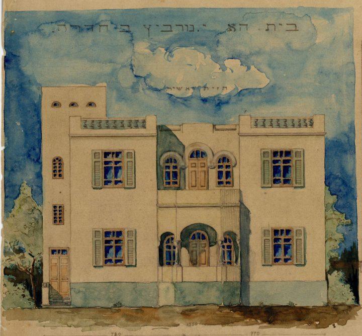בית נורביץ