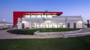 מרכז ספורט רהט