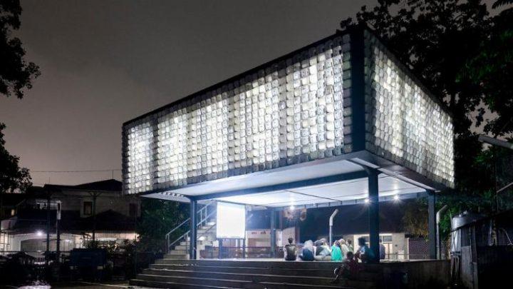 Microlibrary באינדונזיה