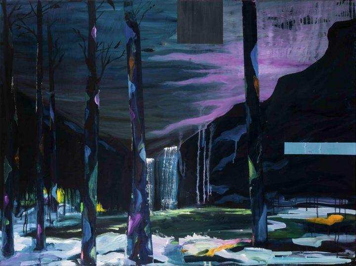 כילי קורן, מתוך התערוכה חולשה יפה