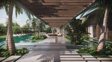 ריאיון בלעדי עם אדריכלית תהילה שלף על הדרך מאשדוד לארסוף