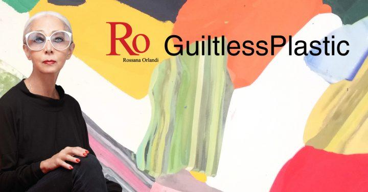 תחרות מחזור הפלסטיק של רוזנה אורלנדי