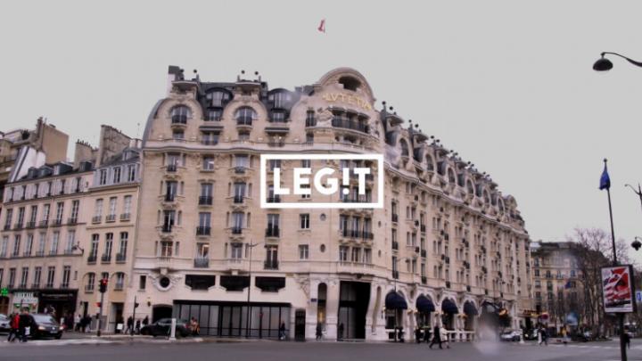 Lutetia Paris