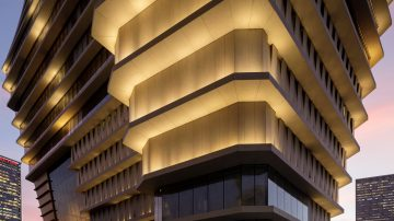 """מצוינות בעיצוב ואדריכלות: התחרות השנתית של קוסנטינו הושקה בתוה""""א"""