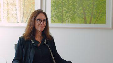 בדרך להתחדשות עירונית: דניאלה פז ארז