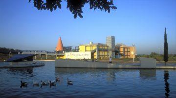 הוכרזו הזוכים בפרס מפעל חיים בפסטיבל אדריכלות ישראלית