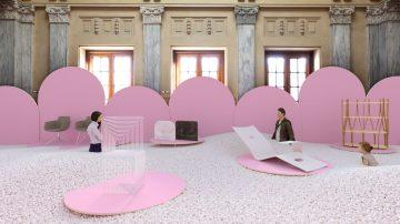 5 מהמיצבים הפואטיים שריגשו אותנו במיוחד בשבוע העיצוב במילאנו