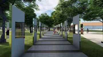 תערוכה באושוויץ-בירקנאו מציינת 75 שנה לשחרור המחנה