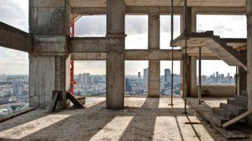 צלם האדריכלות עודד סמדר מציג בתערוכה של LEGIT שתנעל מחר