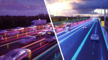 2050 כבר כאן: הכביש אל העתיד מתוכנן לעבור בפריז