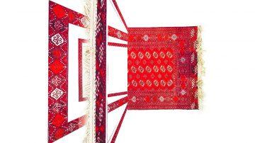 תערוכה חדשה מציגה: אילן פיבקו, אמנון רכטר וטולה עמיר