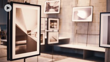 צלמי האדריכלות המובילים חושפים מבט אישי בחגיגות שנה למגזין לג'יט