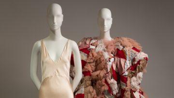 מוזיאון מכון האופנה בניו יורק חוגג 50 עם תערוכת הפכים משלימים