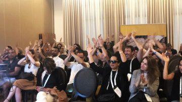 הפריפריה של הפריפריה: מקבלי ההחלטות בוועידה בגליל