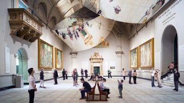 רגע לפני הפעם ה-17: פרטים מרתקים על פסטיבל העיצוב של לונדון