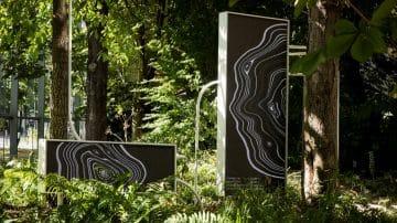 אילו עצים יכלו לדבר: טכנולוגיה, אמנות וטבע נפגשים בתערוכה בפריז