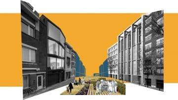 5 מצטיינים הוכרזו במחלקה לארכיטקטורה באוניברסיטת אריאל