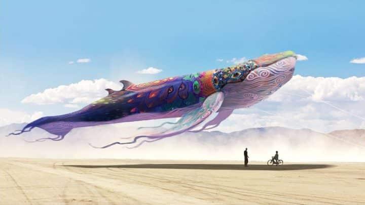 עפים במדבר: כל מה שמחכה לכם בברנינג מן 2019