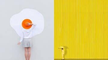רוצים להפוך לצלמים מינימליסטים? 7 חשבונות אינסטגרם שיגלו לכם איך עושים את זה נכון