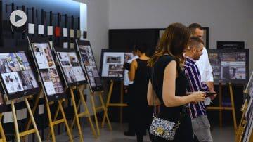 תחרות העיצוב השנתית של קוסנטינו ישראל נחתמה באירוע הכרזה חגיגי