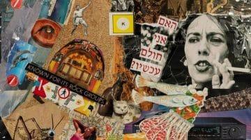 לא תחליף לוויז: 110 מפות העיר בתערוכה תל אביבית שתוצג בסופש