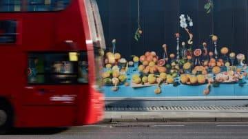 מיכי סתר ואיל גרניט קוטפים בלונדון פרסי אדריכלות וצילום