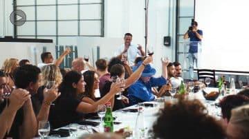 דלפק קבלה מתעתע, אי בודד ומטבח נייד: הזוכים שיגיעו למילאנו