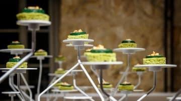 טכנולוגי ומעוצב: EatTech מזמינים אותנו לטעום חידושים טכנולוגיים באוכל