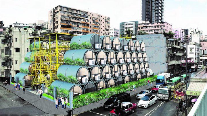 הגודל כן קובע: האם שטחן של דירות העתיד יהיה פחות מעשרה מטרים?