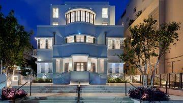 קרן אדמונד דה רוטשילד תעניק למעצבים פרסים בסך 270,000 שקלים