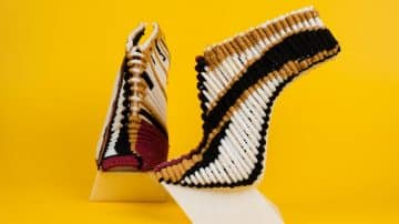 הביאנלה הישראלית הראשונה לאומנויות ועיצוב תפתח בחודש מרץ