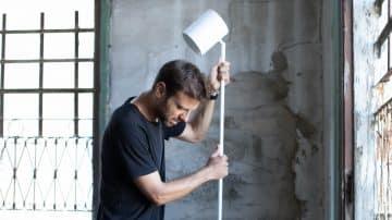 בתוך הראש של המעצב אסף וינברום: ריאיון בתמונות