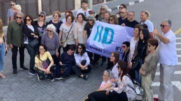 אדריכלים ומעצבים ישראלים חזרו מכנס בדובאי