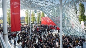 שבוע העיצוב במילאנו 2020 בוטל באופן רשמי