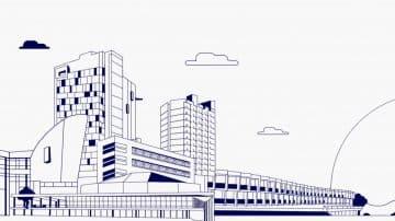 קול קורא: מרכז רכטר לאדריכלות עם מילון (חדש) של 'דברים'