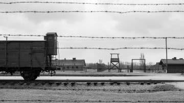 75 שנה לשחרור: תיעוד מצמית של אושוויץ בירקנאו