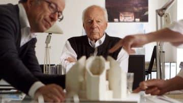 פסטיבל אונליין: דוקוסטרים מציג סרטי אדריכלות לערבי הקיץ הנעימים